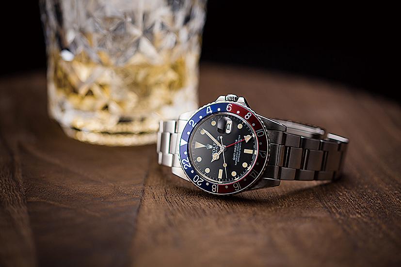 腕時計高価買取しております!!のイメージ